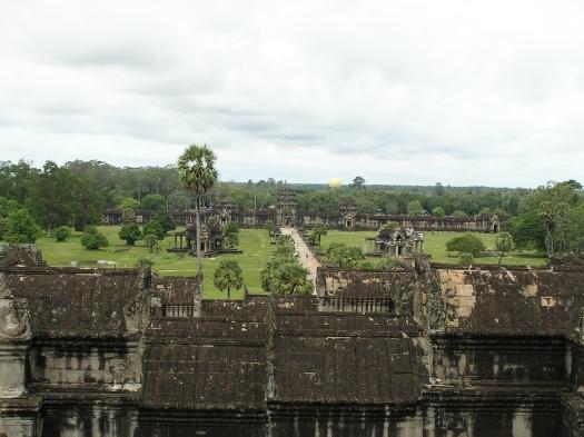 Angkor Wat. near Siem Reap Cambodia. 2006