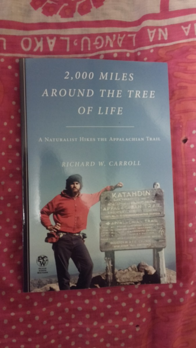 Book Review: 2000 Miles Around the Tree of Life