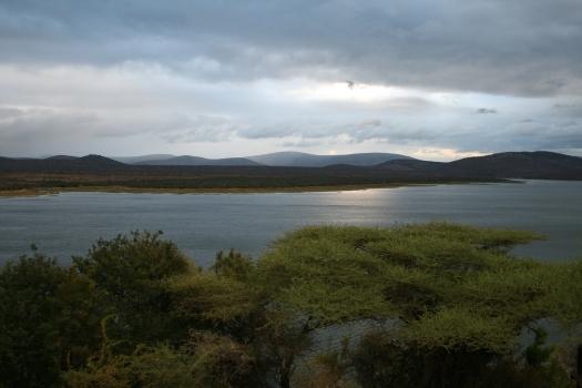 Pongolapoort Dam, Kwa Zulu Natal, South Africa. 2008