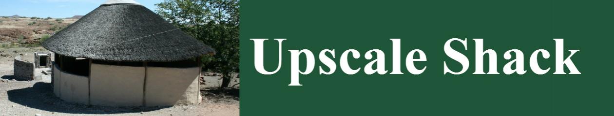 Upscale Shack